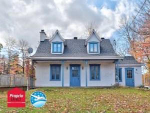 28704386 - Maison à étages à vendre