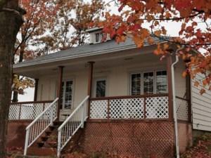 16876172 - Maison à 1 étage et demi à vendre