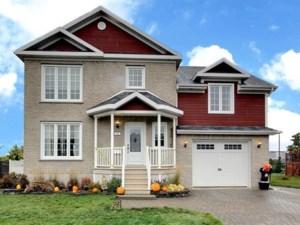17800253 - Maison à étages à vendre