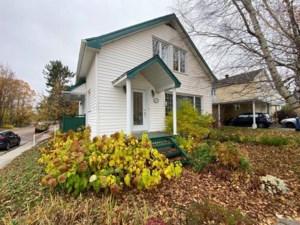 23888097 - Maison à 1 étage et demi à vendre