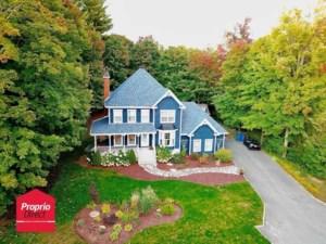 18525777 - Maison à étages à vendre