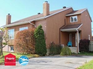 28790489 - Cottage-jumelé à vendre