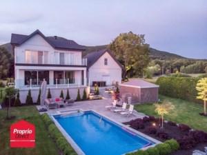 15238095 - Maison à étages à vendre