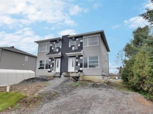 9391887 - Cottage-jumelé à vendre