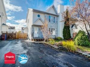 14162533 - Cottage-jumelé à vendre
