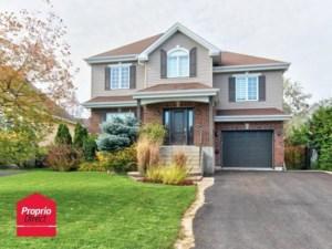 18578644 - Maison à étages à vendre