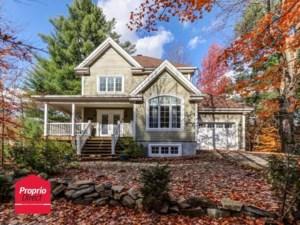 20367508 - Maison à étages à vendre
