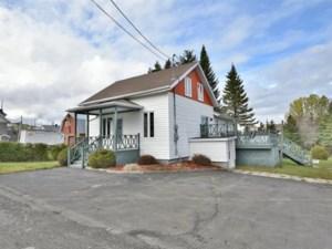 17841305 - Maison à 1 étage et demi à vendre