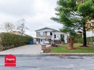 17857282 - Maison à paliers à vendre