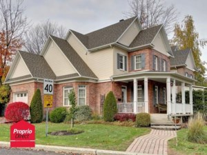 21794916 - Maison à étages à vendre