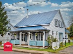 24533789 - Maison à étages à vendre