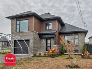 26092632 - Maison à étages à vendre