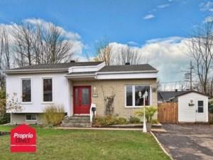 26447619 - Maison à paliers à vendre