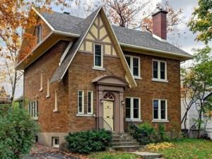 10678134 - Maison à étages à vendre