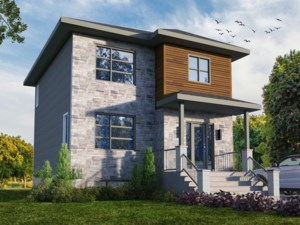 15474323 - Maison à étages à vendre