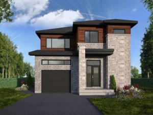 16045920 - Maison à étages à vendre