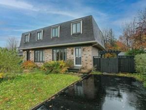 17434730 - Cottage-jumelé à vendre