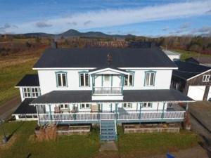 19197402 - Maison à étages à vendre
