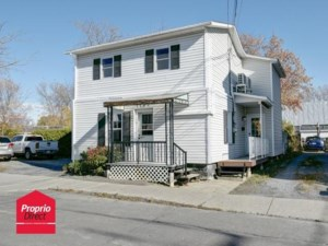 15282932 - Maison à étages à vendre