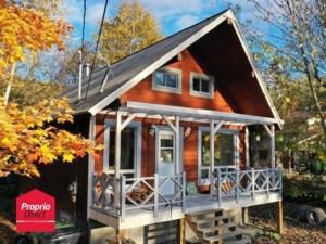20602774 - Maison à étages à vendre