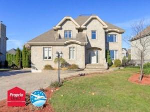 22842561 - Maison à étages à vendre