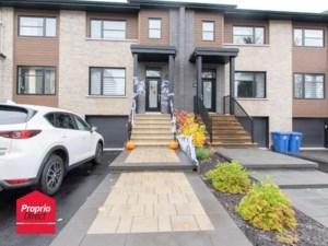 26248615 - Maison à étages à vendre