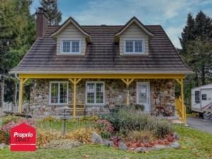 9876291 - Maison à étages à vendre