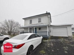 18605152 - Maison à étages à vendre
