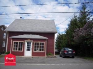 19403227 - Maison à 1 étage et demi à vendre