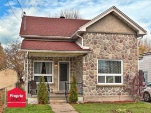 17114989 - Maison à étages à vendre