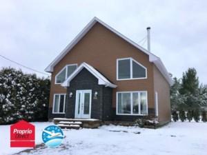 21067556 - Maison à 1 étage et demi à vendre