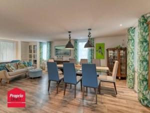 22310282 - Maison à étages à vendre