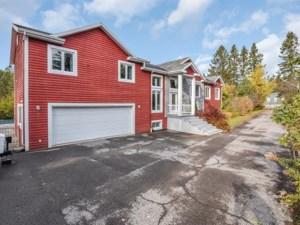 17058436 - Maison à 1 étage et demi à vendre