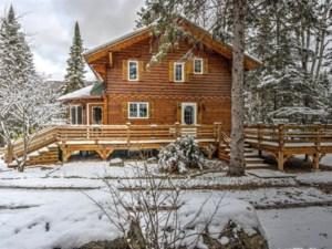 21881596 - Maison à étages à vendre