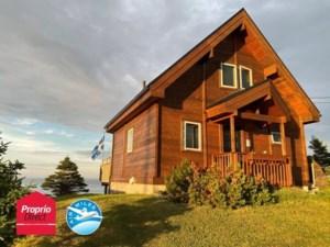 13919695 - Maison à 1 étage et demi à vendre