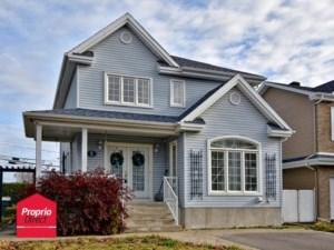 15751883 - Maison à étages à vendre