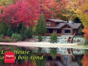 21732515 - Maison à étages à vendre