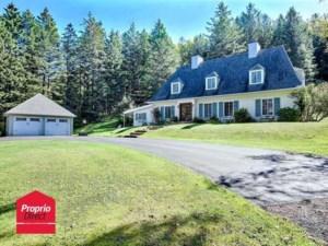 25138440 - Maison à étages à vendre