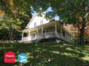 28816870 - Maison à étages à vendre