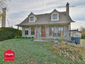 15555753 - Maison à étages à vendre