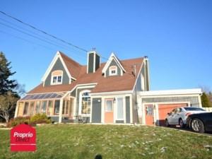 22285109 - Maison à 1 étage et demi à vendre