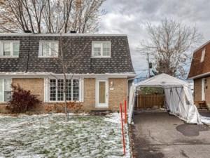 21517636 - Cottage-jumelé à vendre