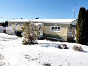 11362757 - Maison mobile à vendre
