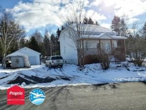 15155796 - Maison à 1 étage et demi à vendre