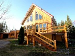 17419721 - Maison à 1 étage et demi à vendre