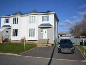 22965434 - Cottage-jumelé à vendre