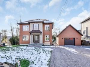 16053166 - Maison à étages à vendre