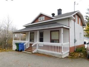 17444902 - Maison à 1 étage et demi à vendre