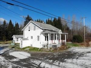 18306160 - Maison à 1 étage et demi à vendre