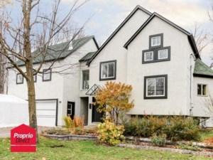 16826604 - Maison à paliers à vendre